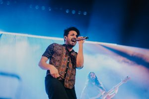 Photos: Young the Giant, Sure Sure – Hoyt Sherman Place