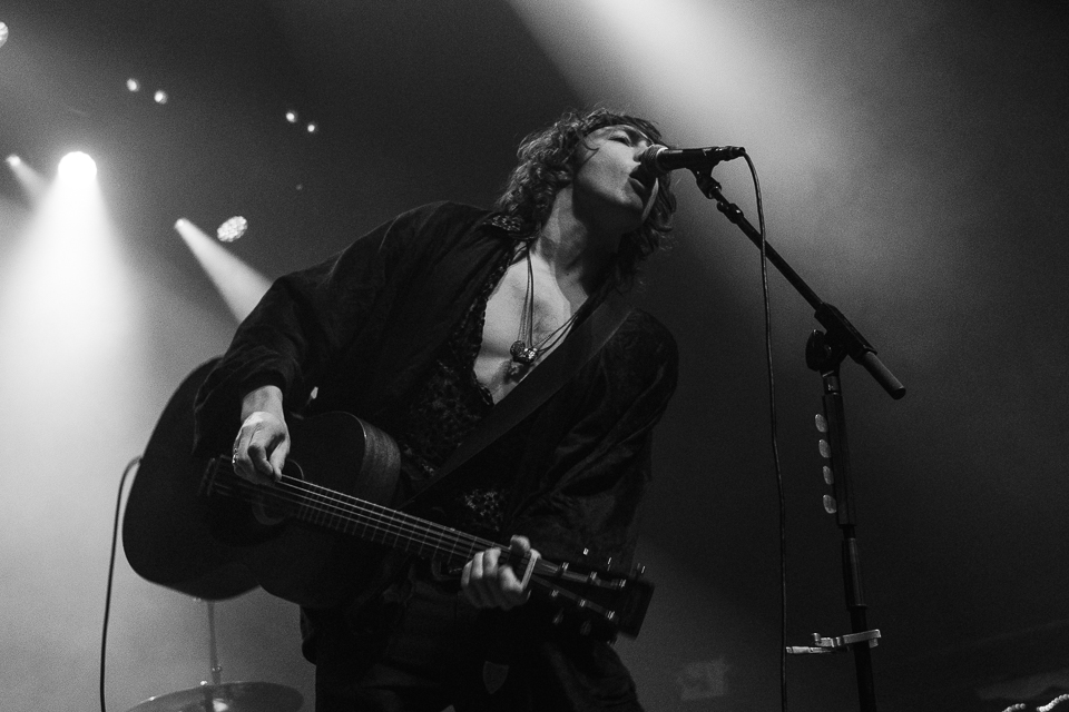 Barns Courtney Terminal 5