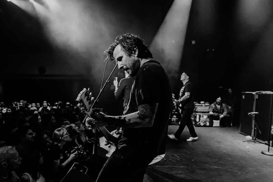 The Bouncing Souls White Eagle Hall