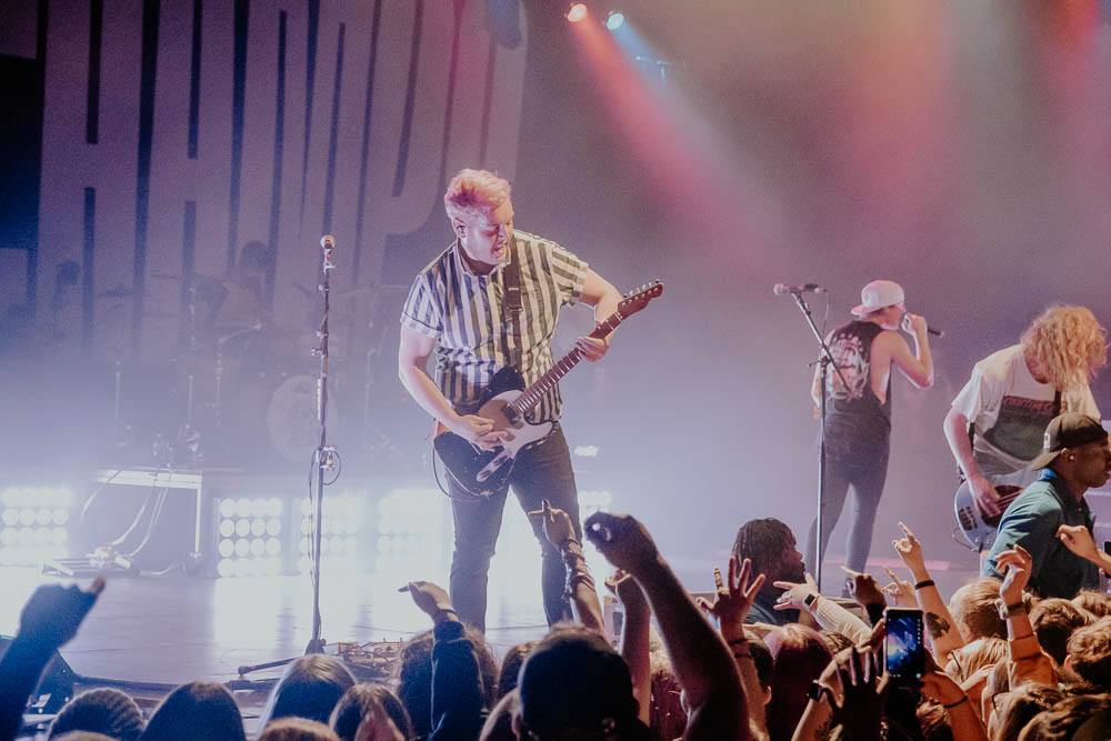State Champs Playstation Theater