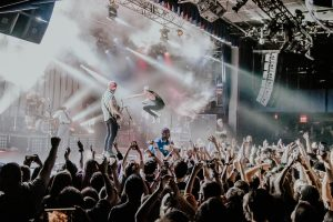 Photos: State Champs – PlayStation Theatre