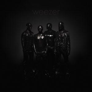 Weezer The Black Album
