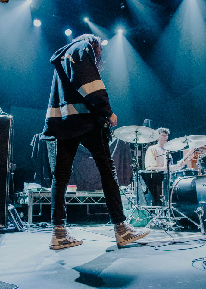 With Confidence Gramercy Theatre