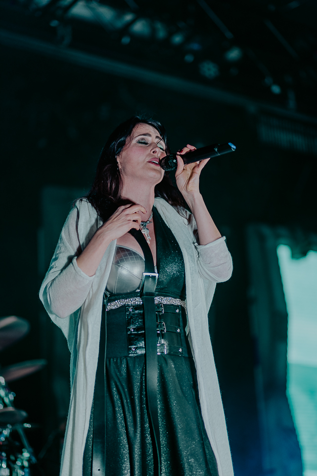 Within Temptation PlayStation Theatre
