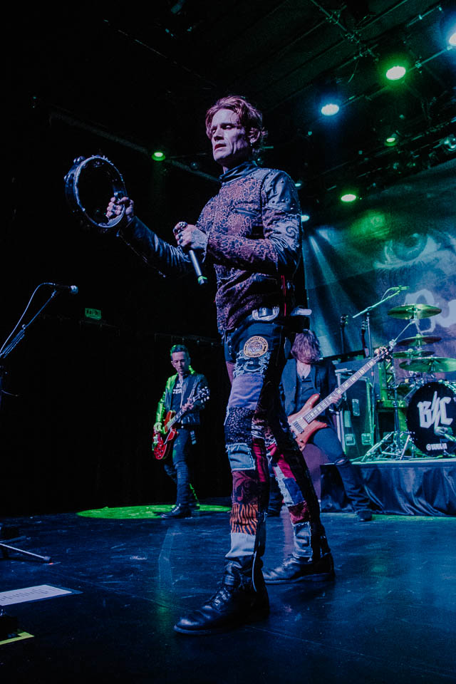 Buckcherry Irving Plaza
