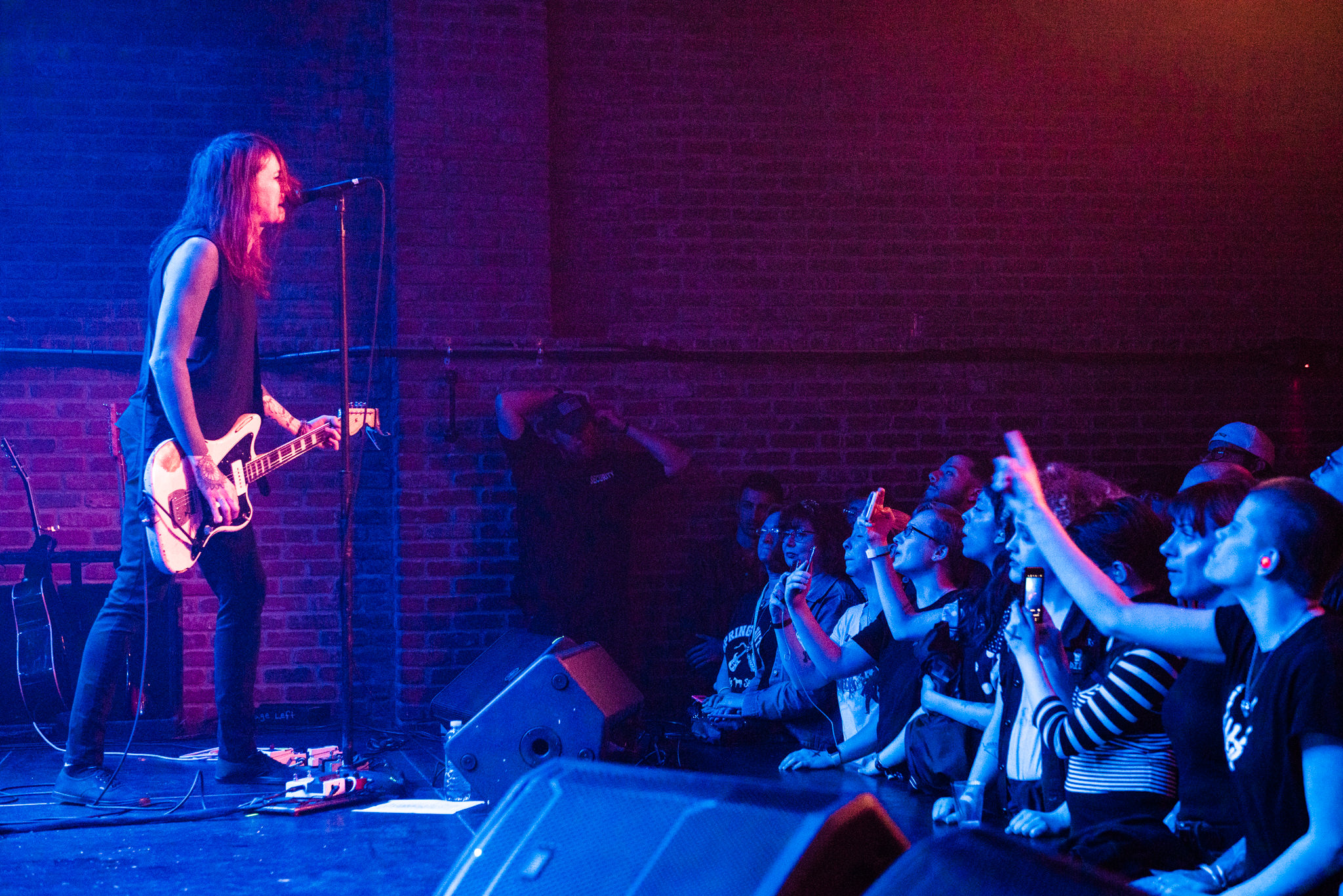 Laura Jane Grace Devouring Mothers House of Independents