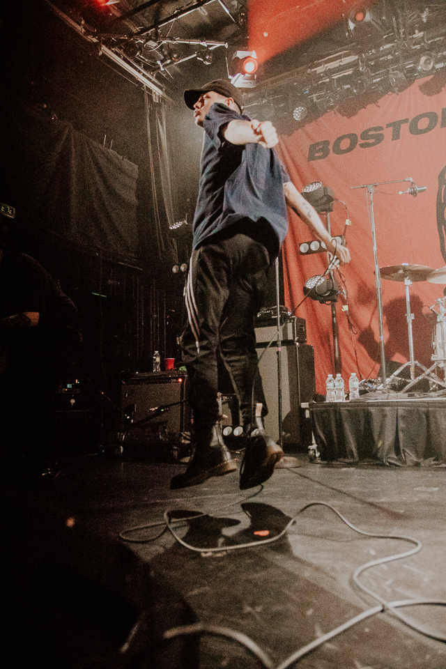 Boston Manor Irving Plaza