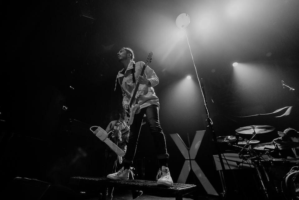Ice Nine Kills Gramercy Theatre