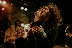 The Devil Wears Prada Starland Ballroom