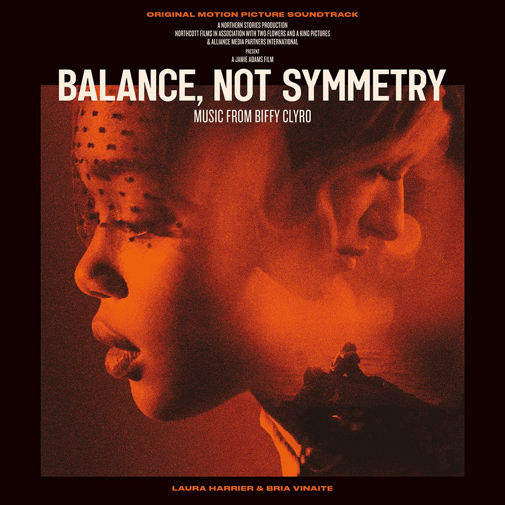 Biffy Clyro Balance Not Symmetry
