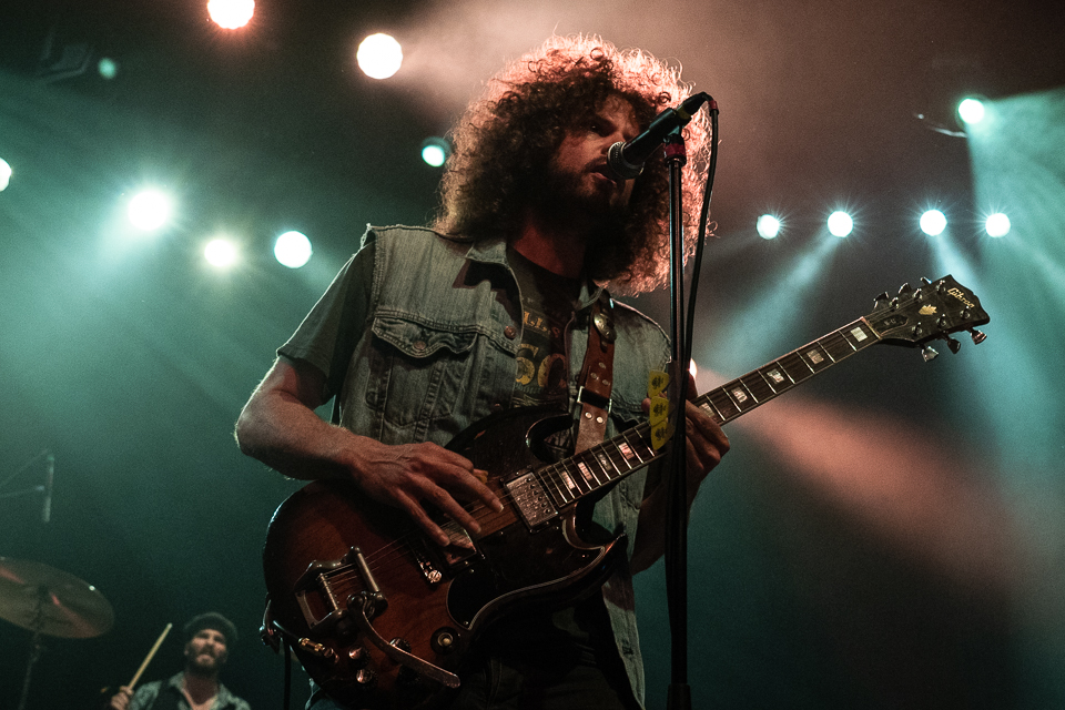 Wolfmother Irving Plaza