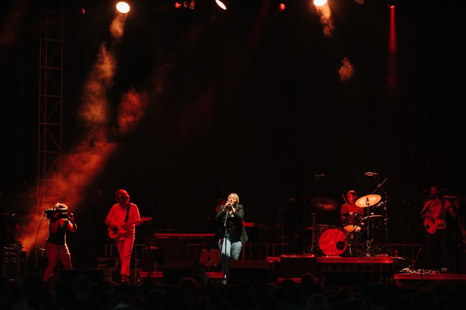 Elle King 8035 Music Festival
