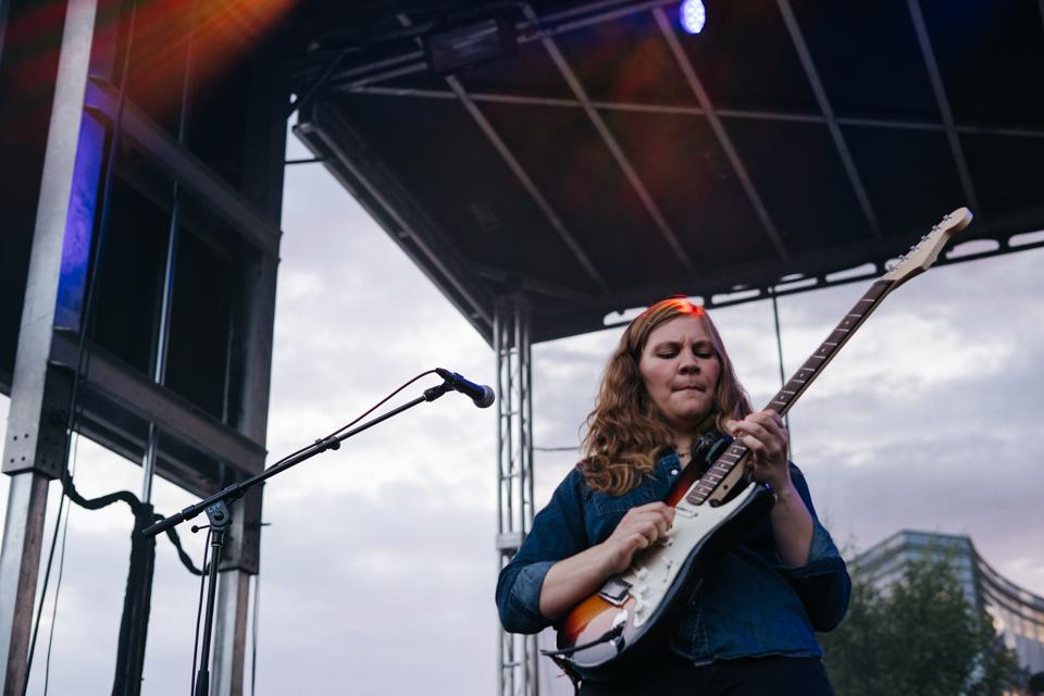 Lissie 8035 Music Festival