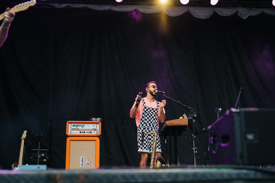 Misterwives 8035 Music Festival