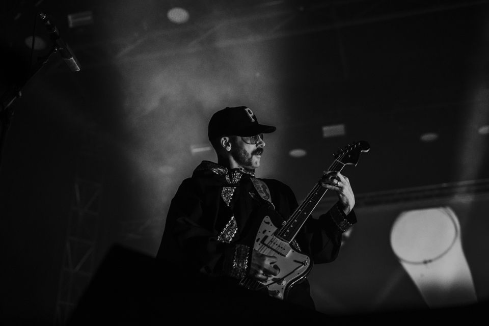 Portugal. The Man 8035 Music Festival