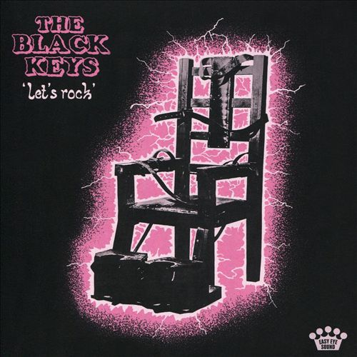 The Black Keys Let's Rock