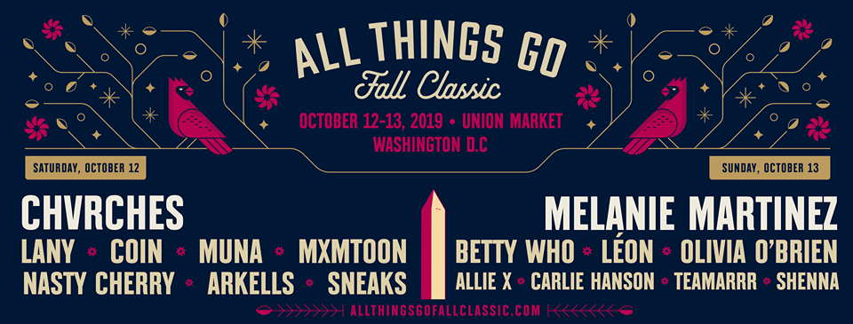 All Things Go banner