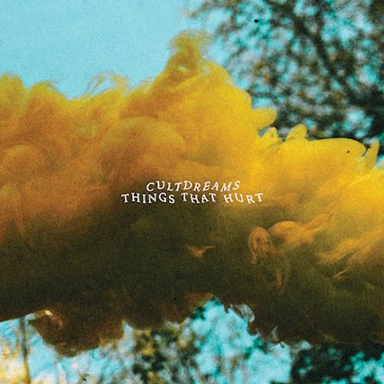 Album Review: Cultdreams - Things That Hurt