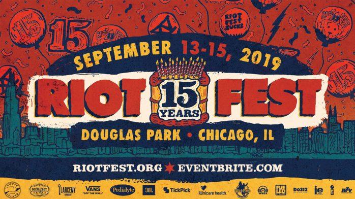 2019 Riot Fest