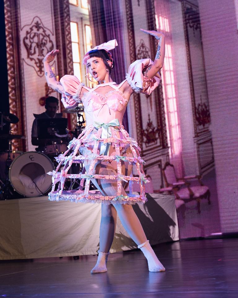 Melanie Martinez Hammerstein Ballroom