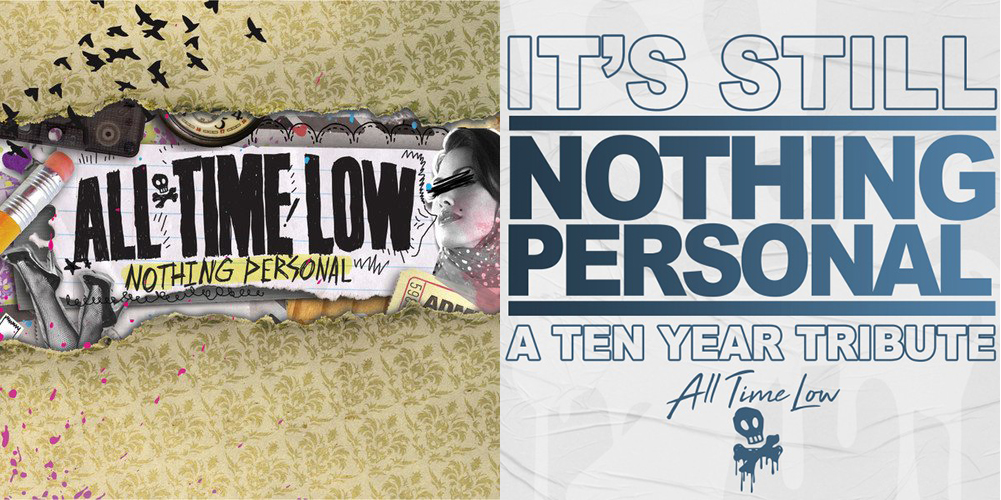 All Time Low Still Nothing Personal