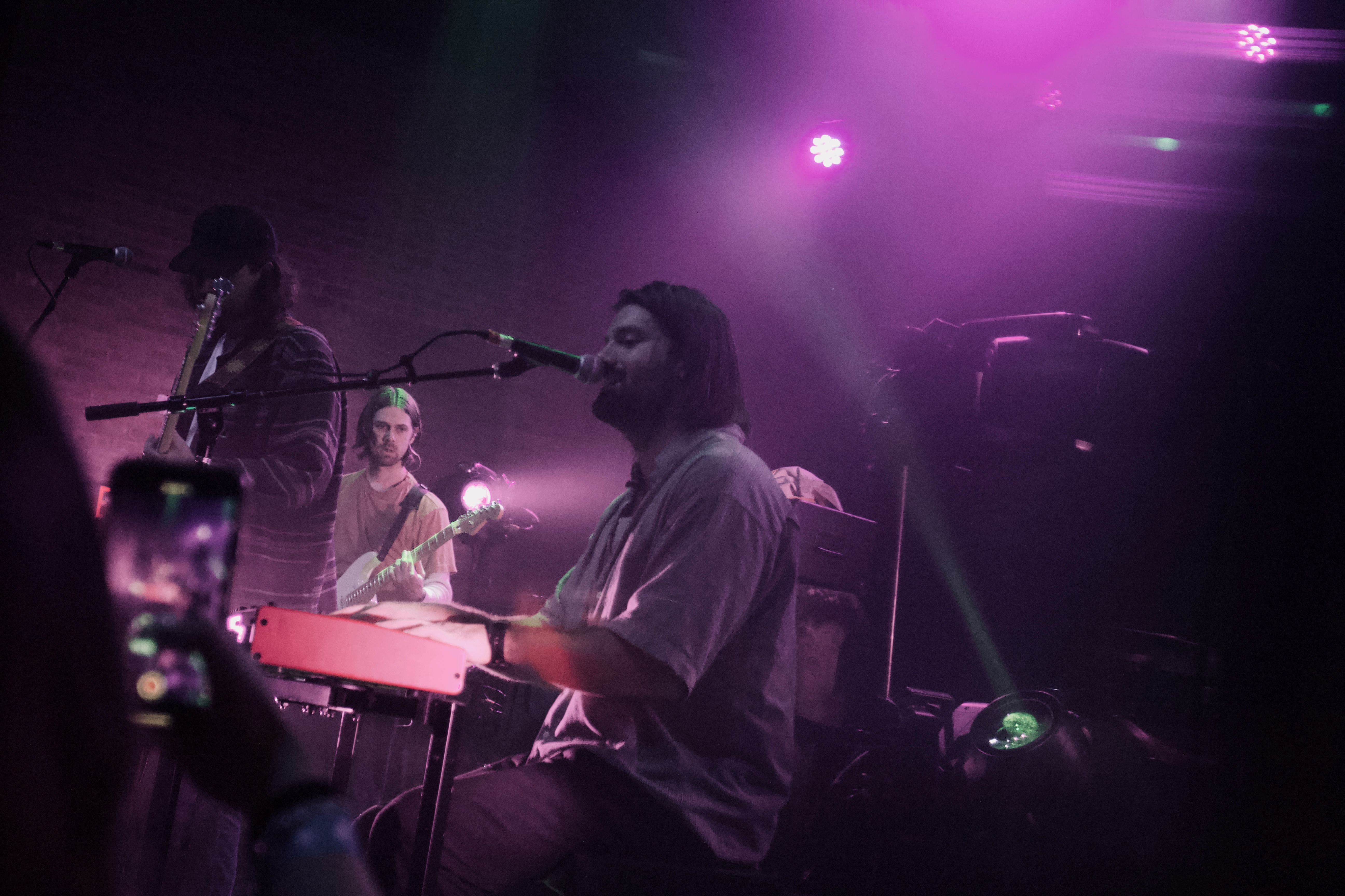 Turnover House of Independents