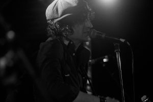 Jesse Malin The Stone Pony
