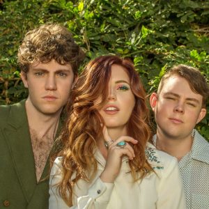 Echosmith interview