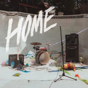 Idle Wave Home
