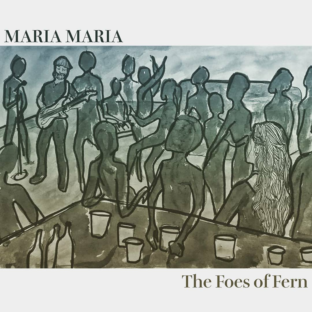 The Foes of Fern Maria Maria