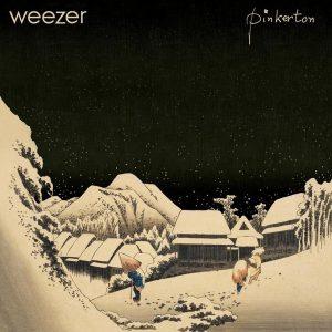 Weezer - Pinkerton